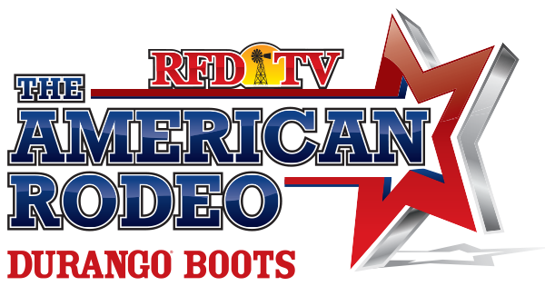 RFDTV: The American Rodeo - Presented by Durango Boots