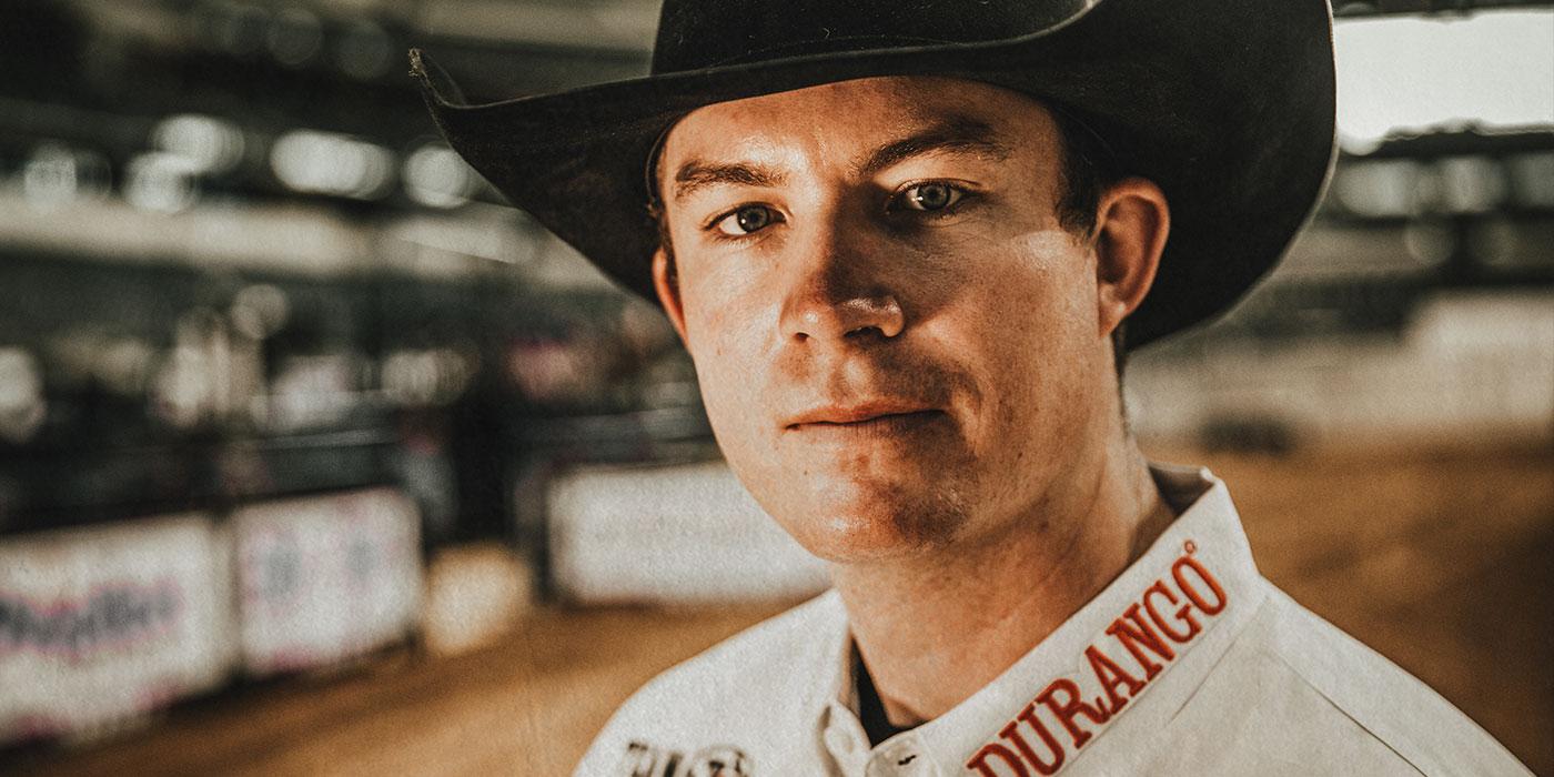 Ty Erickson | Professional Steer Wrestler